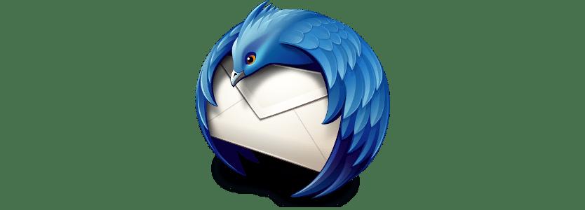 Ρύθμιση email στο Mozilla Thunderbird 60